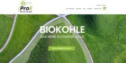 proe biokohle carbio website shop